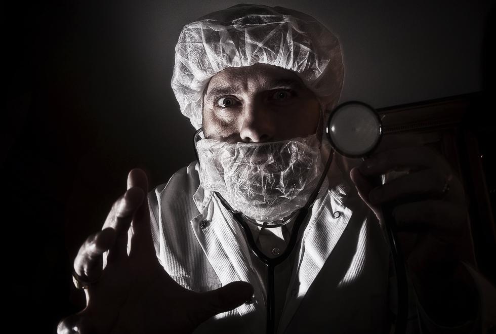 Аппараты использующиеся в урологии
