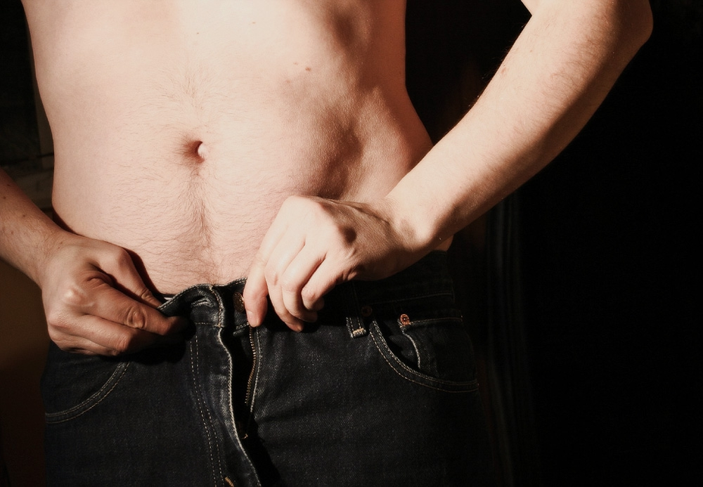 Влияет ли лишний вес на потенцию