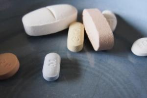 Лучшее лекарство от импотенции